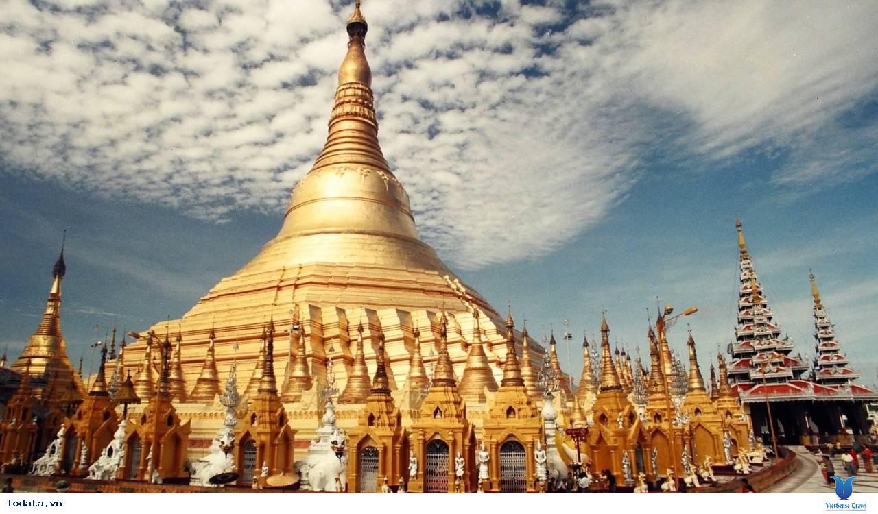Đến Myanmar Viếng Thăm Ngôi Chùa Shwemawdaw - Ảnh 6