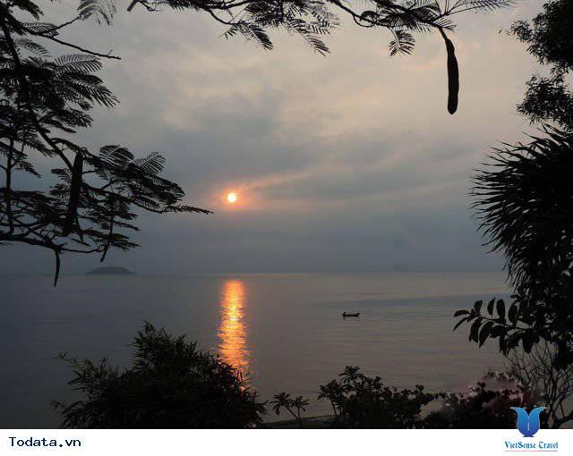 Đến Nha Trang Săn Đón Ánh Bình Minh Tuyệt Đẹp Trên Biển - Ảnh 13