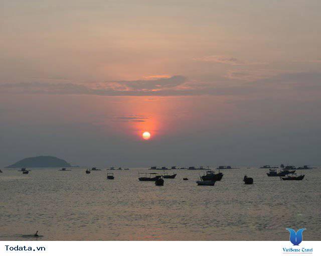 Đến Nha Trang Săn Đón Ánh Bình Minh Tuyệt Đẹp Trên Biển - Ảnh 8