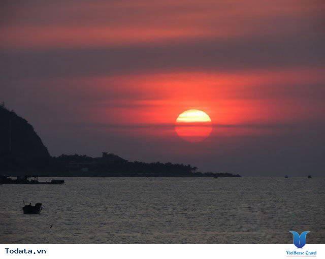 Đến Nha Trang Săn Đón Ánh Bình Minh Tuyệt Đẹp Trên Biển - Ảnh 15