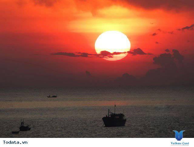 Đến Nha Trang Săn Đón Ánh Bình Minh Tuyệt Đẹp Trên Biển - Ảnh 7
