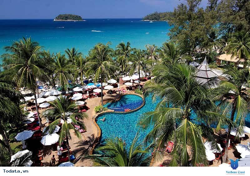 Đến Thái Lan và trải nghiệm một nơi mà được gọi là Thiên Đường Miền Nhiệt Đới - Ảnh 2