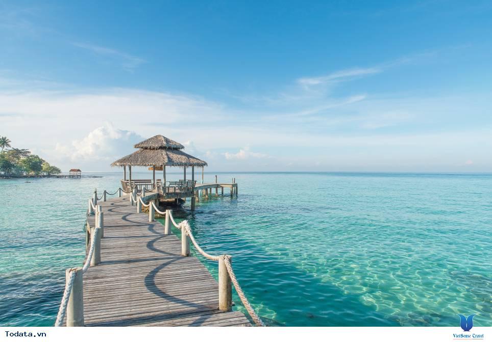 Đến Thái Lan và trải nghiệm một nơi mà được gọi là Thiên Đường Miền Nhiệt Đới - Ảnh 1