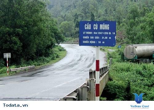 Đèo Cù Mông Phú Yên - Ảnh 1