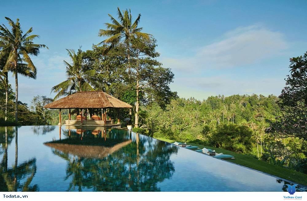 Điều gì hấp dẫn du khách khi du lịch tại Bali - Ảnh 2