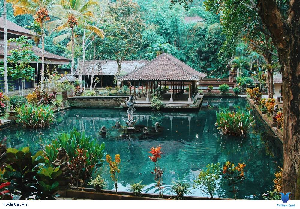 Điều gì hấp dẫn du khách khi du lịch tại Bali - Ảnh 3