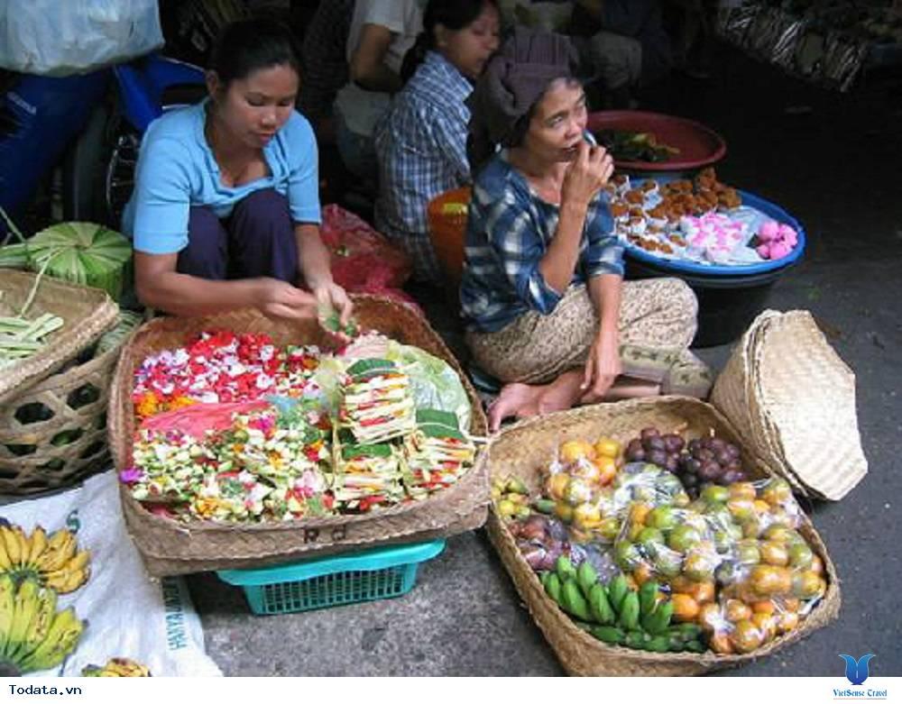Điều gì không thể bỏ qua khi đi du lịch Bali - Ảnh 2