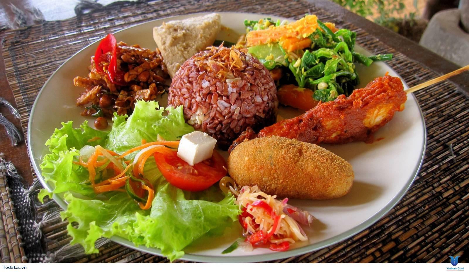 Đồ ăn vặt ở Bali ngọn tuyệt cỡ nào - Ảnh 2