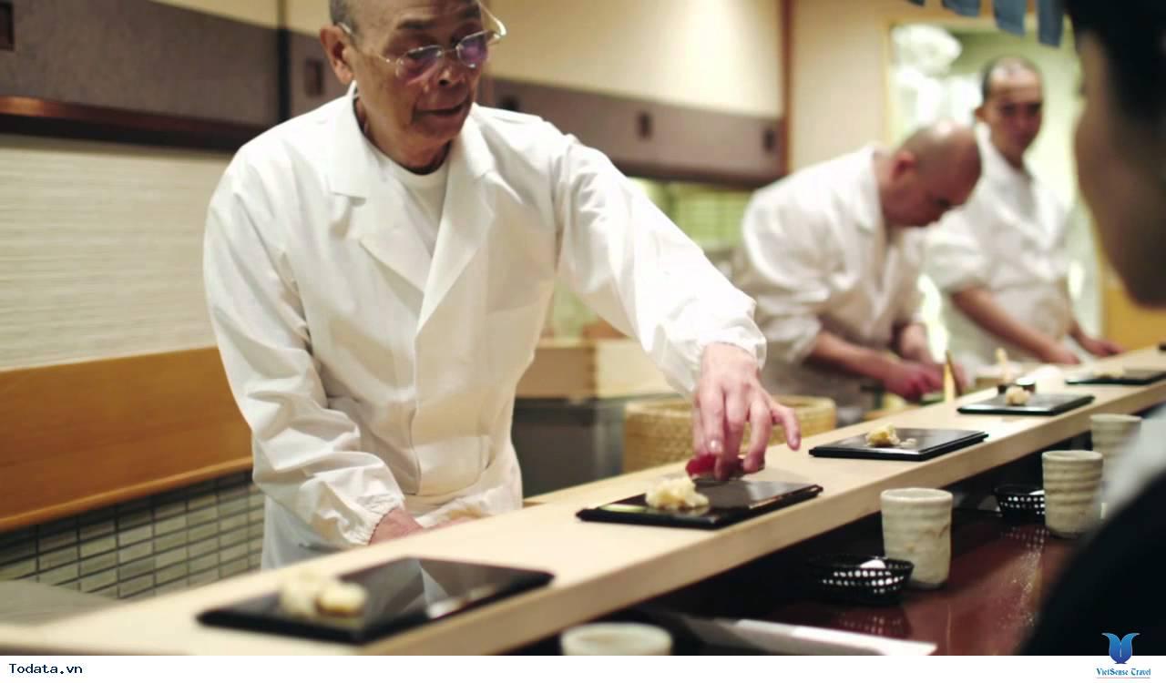 Đói meo với 5 bộ phim các tín đồ ẩm thực Nhật Bản không thể bỏ lỡ - Ảnh 3