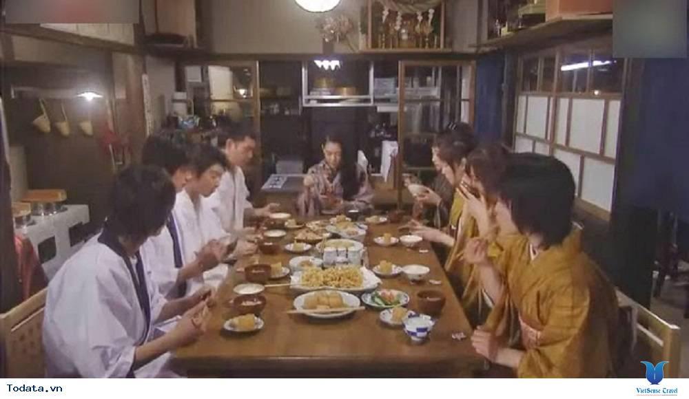 Đói meo với 5 bộ phim các tín đồ ẩm thực Nhật Bản không thể bỏ lỡ - Ảnh 1