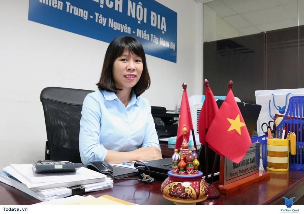 Phòng Du Lịch Miền Trung, Nam Bộ - Ảnh 1