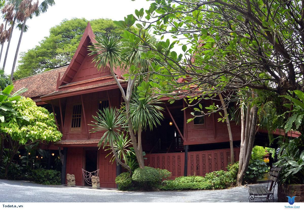Du khách không thể bỏ qua những địa điểm này khi đến với Bangkok của Thái Lan - Ảnh 3