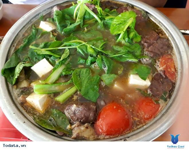Du Lịch Hà Giang Nhất Định Phải Thử 7 Món Ăn Đặc Sản - Ảnh 6