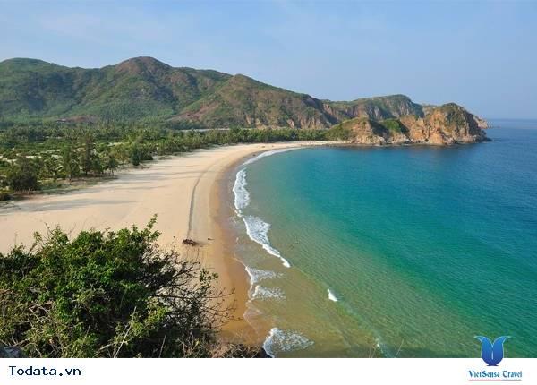 Đến Phú Yên ngắm bãi Rạng – bãi Ôm, nơi vẻ đẹp tự nhiên còn nguyên vẹn - Ảnh 1