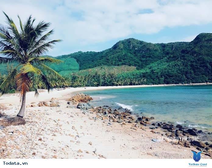 Đến Phú Yên ngắm bãi Rạng – bãi Ôm, nơi vẻ đẹp tự nhiên còn nguyên vẹn - Ảnh 3