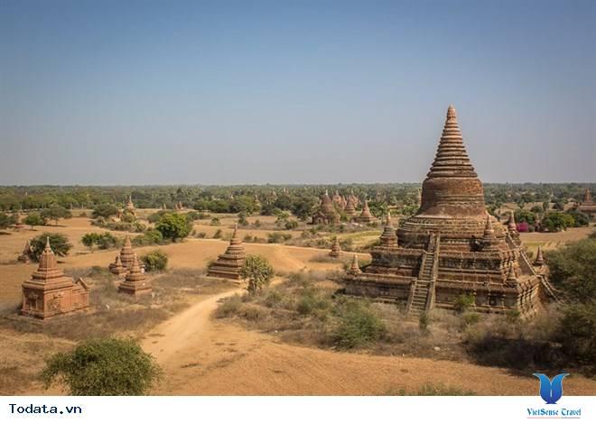 Đừng bỏ qua thành phố cổ mới khai quật của Myanmar - Ảnh 1