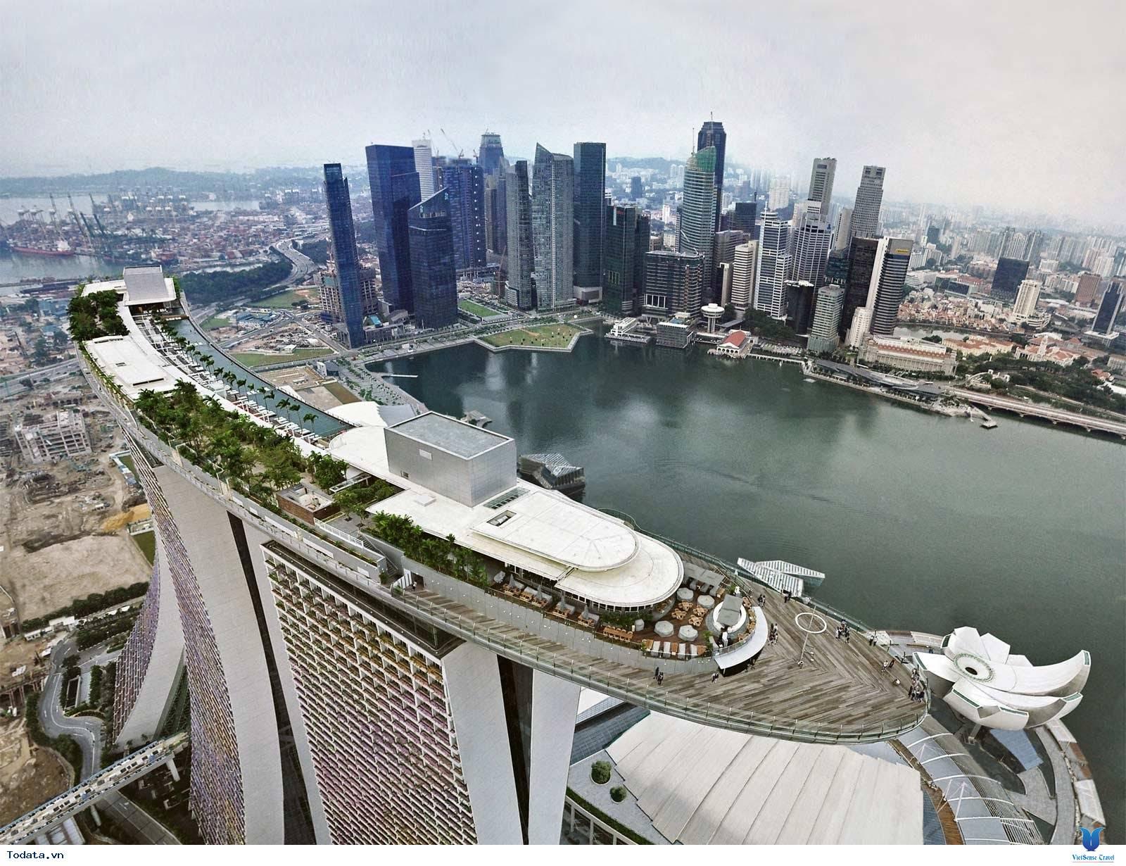 Gardens By The Bay- Khu Vườn Nhân Tạo Khổng Lồ Của Singapore - Ảnh 3