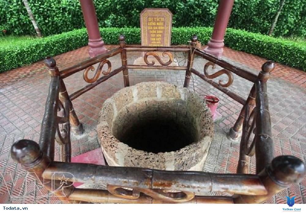 Ghé thăm miền đất võ của người anh hùng Quang Trung - Nguyễn Huệ - Ảnh 5