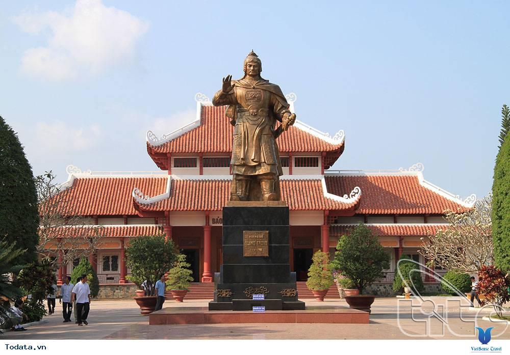 Ghé thăm miền đất võ của người anh hùng Quang Trung - Nguyễn Huệ - Ảnh 1