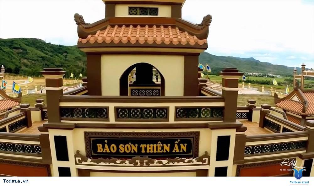 Ghé thăm miền đất võ của người anh hùng Quang Trung - Nguyễn Huệ - Ảnh 4