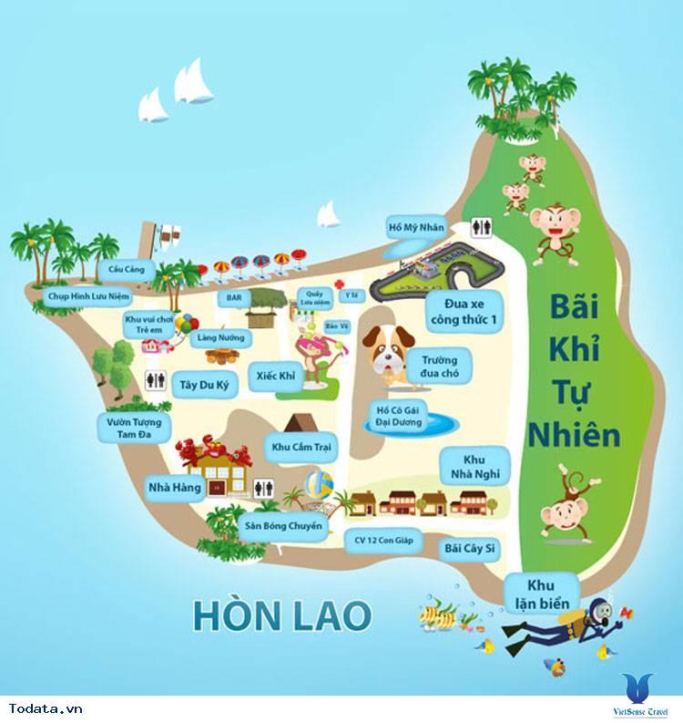 Hình Ảnh Đảo Khỉ Nha Trang - Ảnh 1