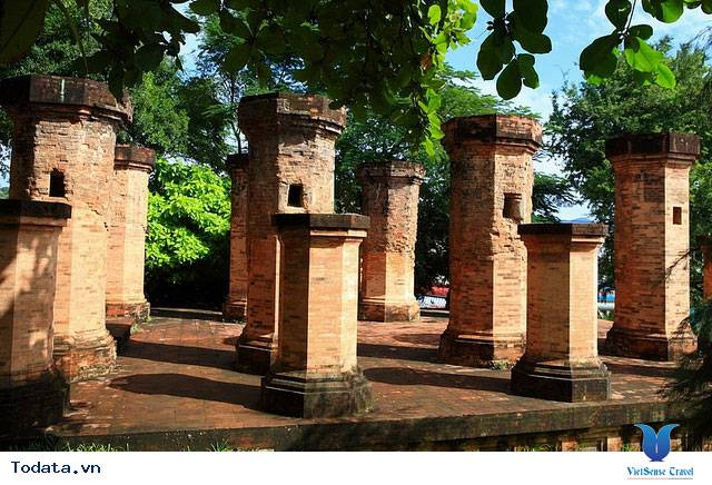 Hình Ảnh Tháp Bà Ponagar Nha Trang - Ảnh 7