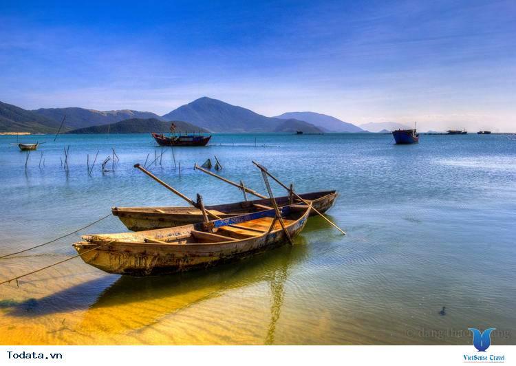 Hình Ảnh Vịnh Vân Phong Nha Trang - Ảnh 1