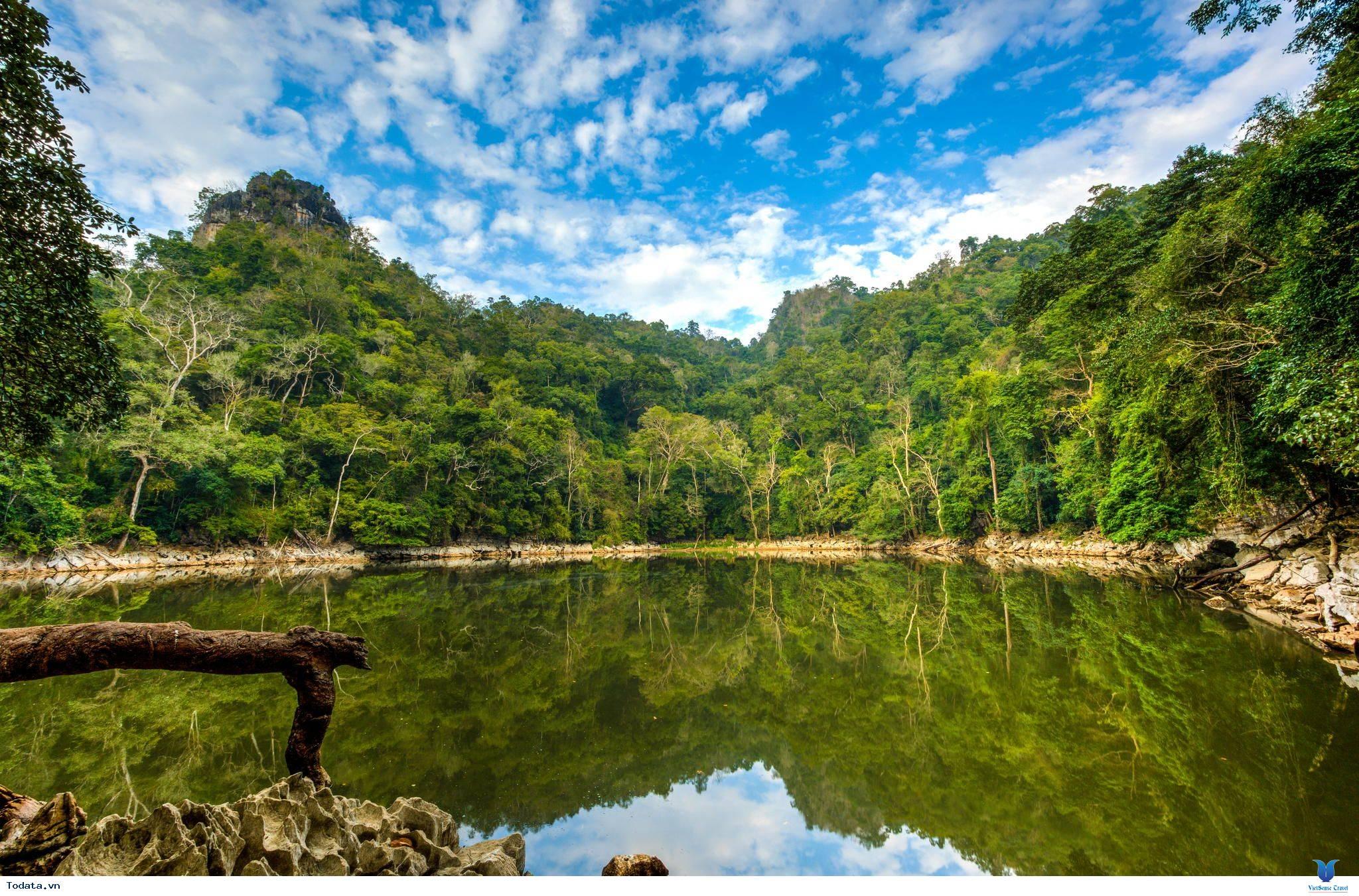 Hồ Ba Bể - Chốn Tiên Cảnh Ngoài Đời Thực - Ảnh 2