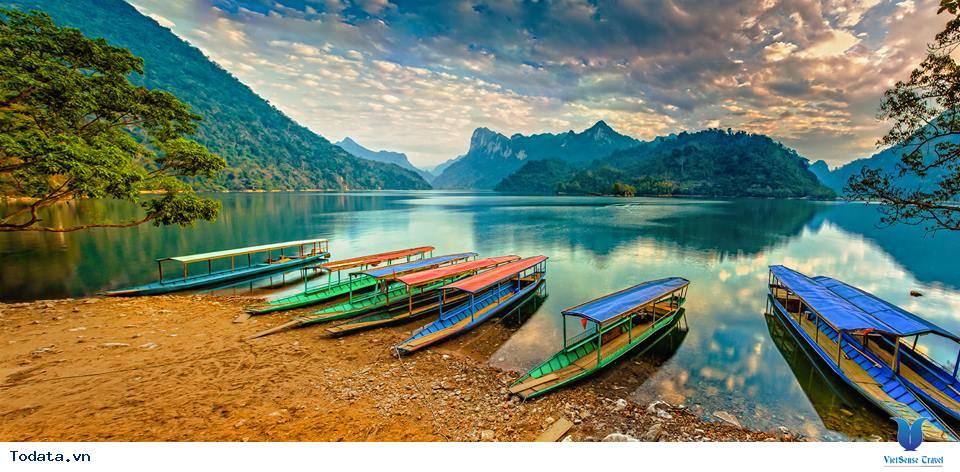 Hồ Ba Bể - Chốn Tiên Cảnh Ngoài Đời Thực - Ảnh 3