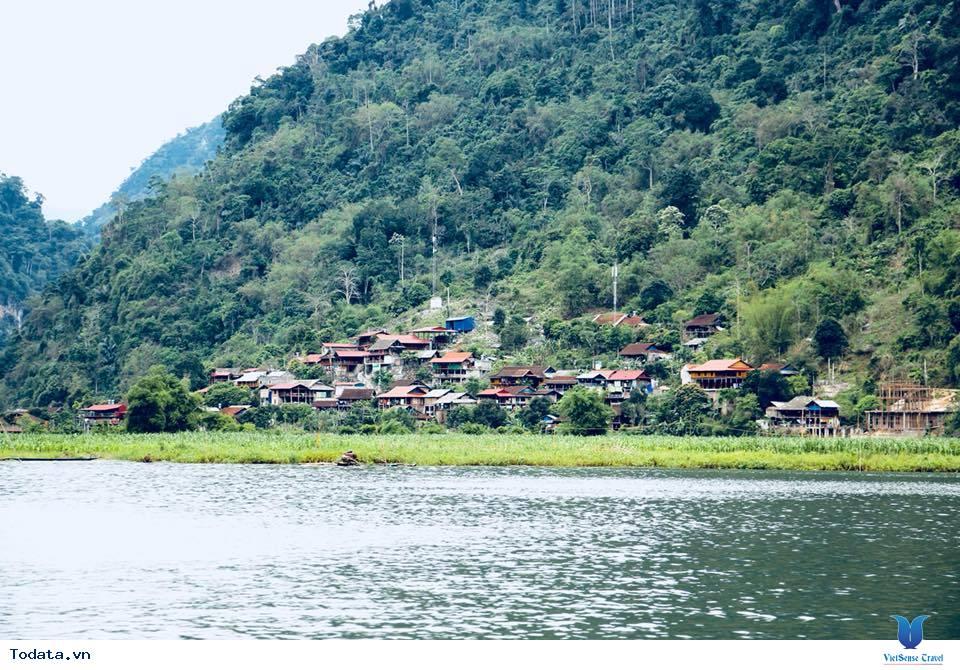Hồ Ba Bể, Chốn Bồng Lai Nơi Hạ Giới - Ảnh 3