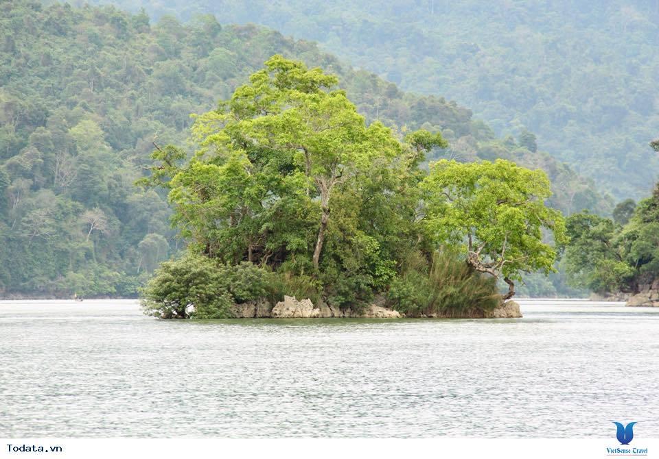 Hồ Ba Bể, Chốn Bồng Lai Nơi Hạ Giới - Ảnh 9
