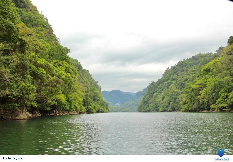 Hồ Ba Bể, Chốn Bồng Lai Nơi Hạ Giới - Ảnh 10