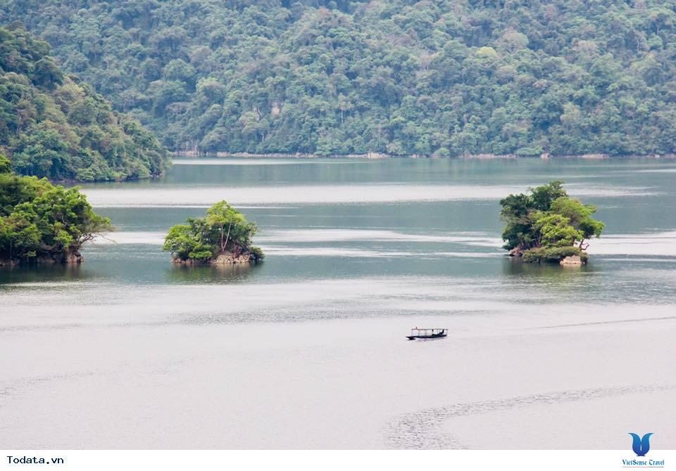 Hồ Ba Bể, Chốn Bồng Lai Nơi Hạ Giới - Ảnh 7