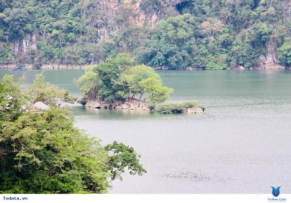 Hồ Ba Bể, Chốn Bồng Lai Nơi Hạ Giới - Ảnh 5