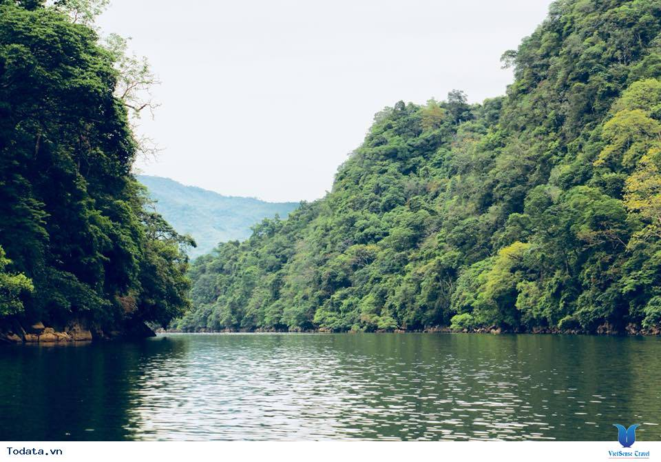 Hồ Ba Bể, Chốn Bồng Lai Nơi Hạ Giới - Ảnh 6