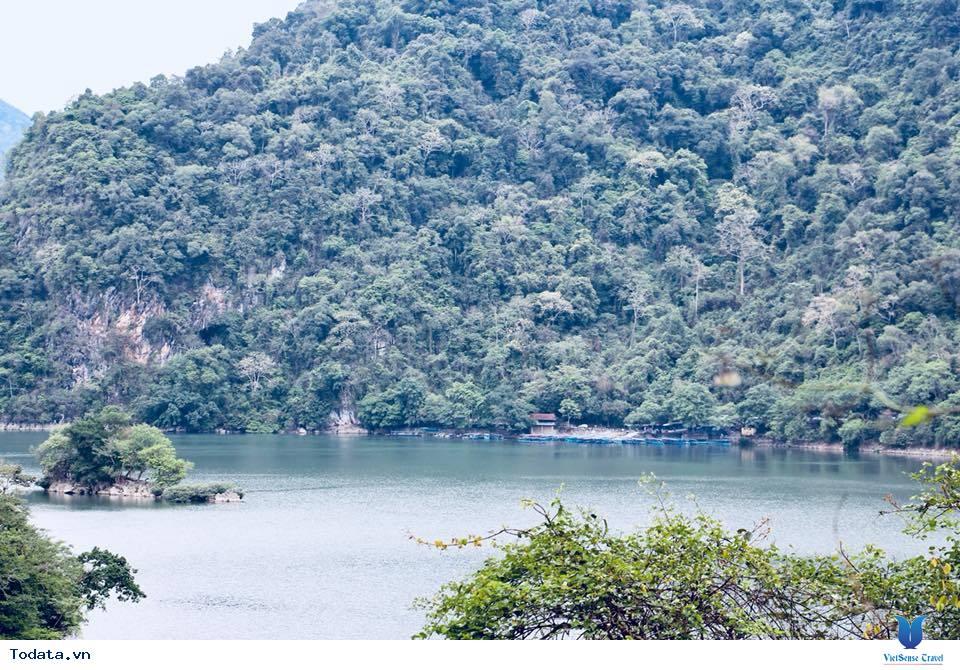 Hồ Ba Bể, Chốn Bồng Lai Nơi Hạ Giới - Ảnh 4