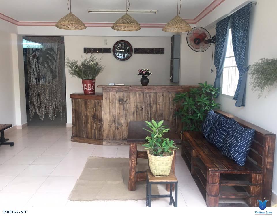 Homestay giá rẻ mà đẹp mê ly ở Nha Trang - Ảnh 1
