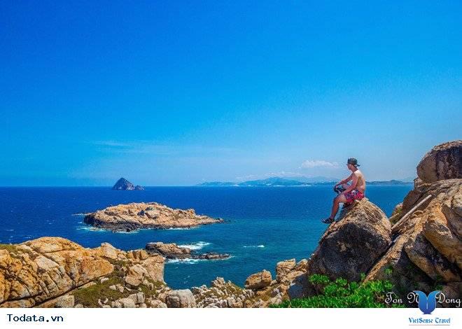 Hòn Nội Đảo Yến - Bãi Tắm Đôi Duy Nhất Ở Việt Nam - Ảnh 4