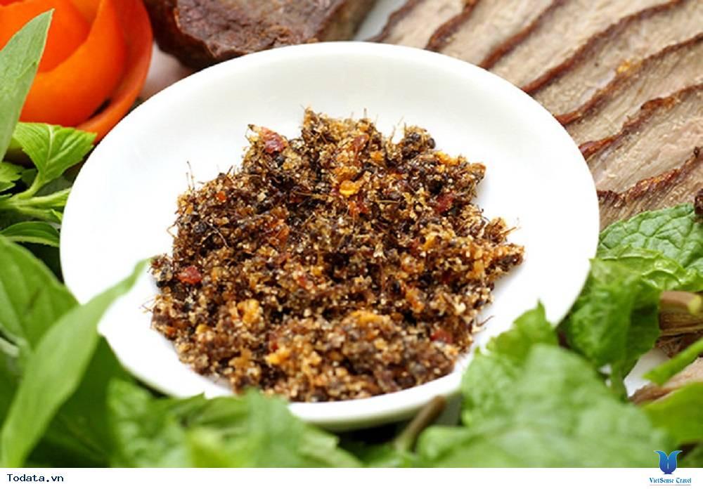 Khác biệt với đặc sản côn trùng tại Lào - Ảnh 2
