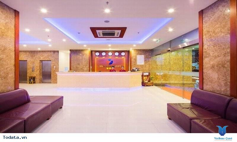 Khách sạn Majestic Nha Trang - Ảnh 1