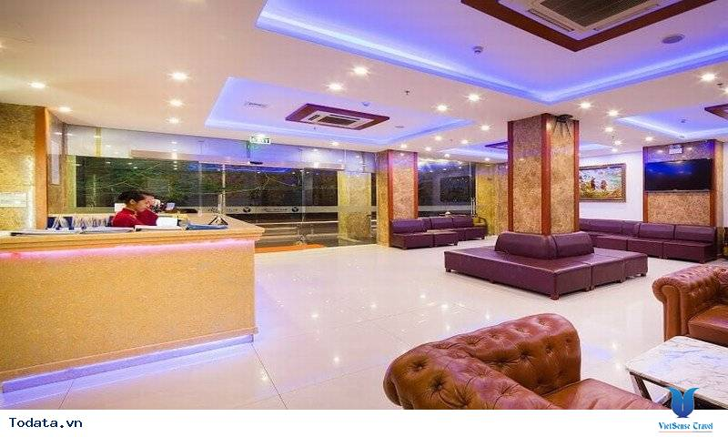 Khách sạn Majestic Nha Trang - Ảnh 2