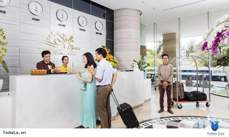 Khách Sạn Stella Maris Nha Trang - Ảnh 2