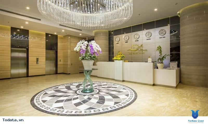 Khách Sạn Stella Maris Nha Trang - Ảnh 1