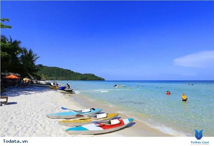 Khám Phá Bãi Sao- bãi biển đẹp nhất Việt Nam - Ảnh 9