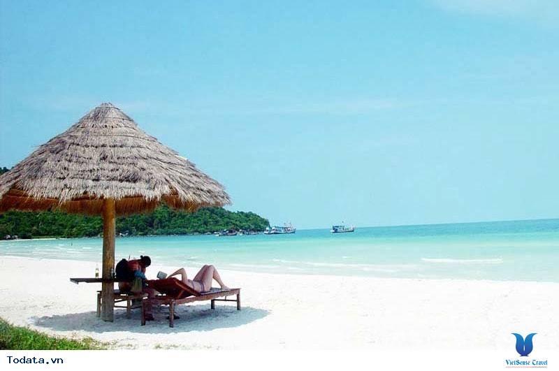Khám Phá Bãi Sao- bãi biển đẹp nhất Việt Nam - Ảnh 7