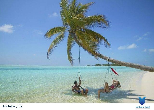 Khám Phá Bãi Sao- bãi biển đẹp nhất Việt Nam - Ảnh 5