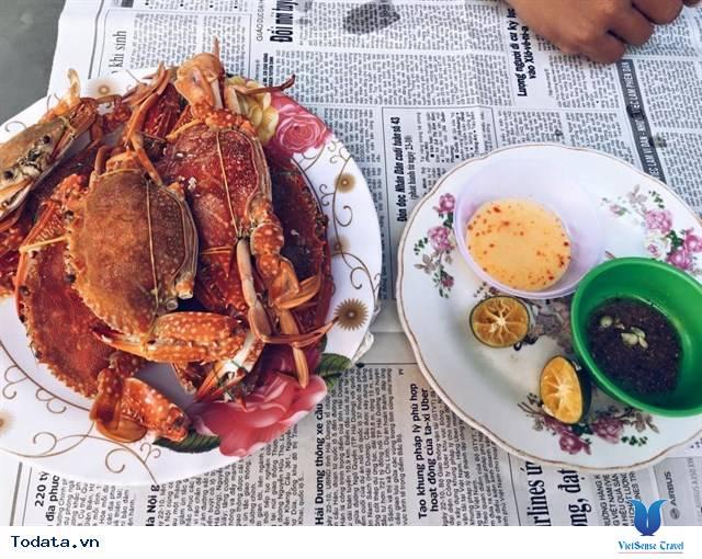 Khám Phá Bãi Sao- bãi biển đẹp nhất Việt Nam - Ảnh 12
