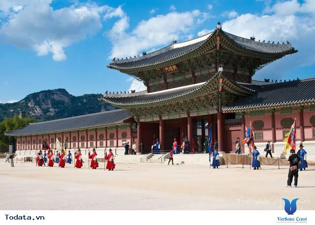 Khám phá Bảo tàng dân gian quốc gia Hàn Quốc - Ảnh 4