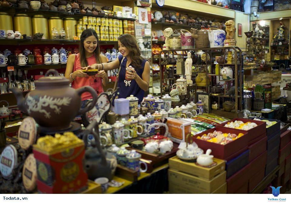 Khám Phá Chinatown -  Điểm Đến Thú Vị Tại Singapore - Ảnh 7