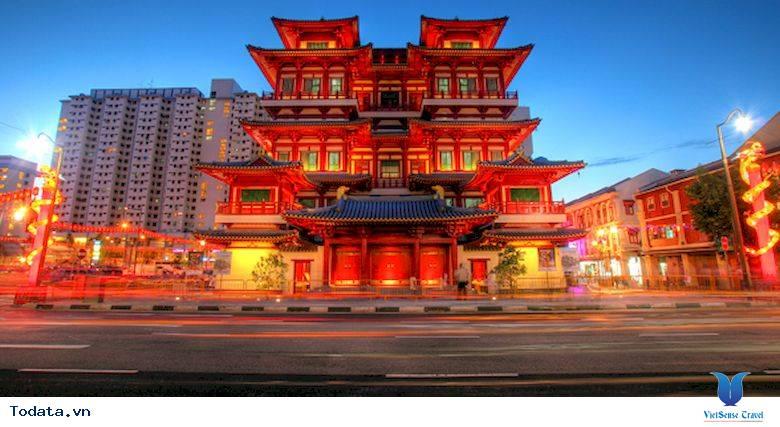 Khám Phá Chinatown -  Điểm Đến Thú Vị Tại Singapore - Ảnh 11
